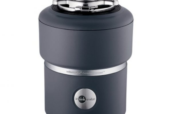InSinkErator Evolution Compact 3/4HP Garbage Disposal Review