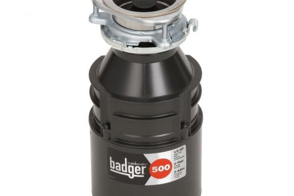 Everything About Badger Garbage Disposal