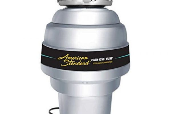 Everything About American Standard Garbage Disposal