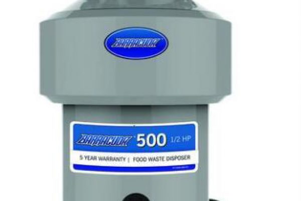 All Things About Barracuda Garbage Disposal