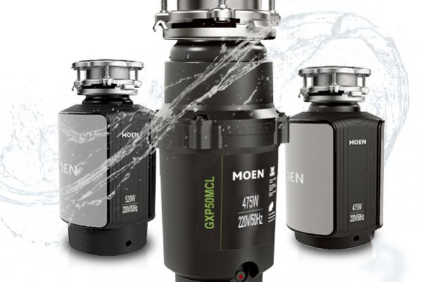 Everything About Moen Garbage Disposal