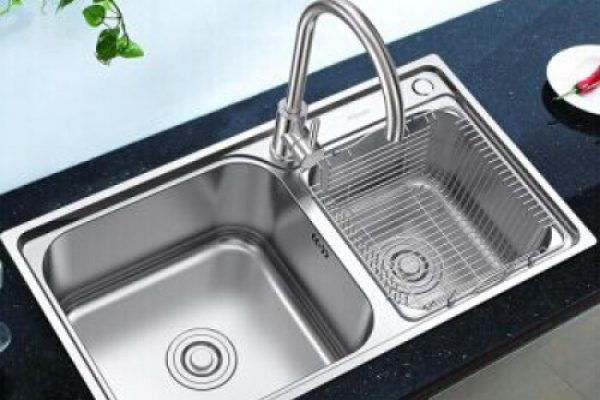 6 Best Kitchen Sinks for Garbage Disposals