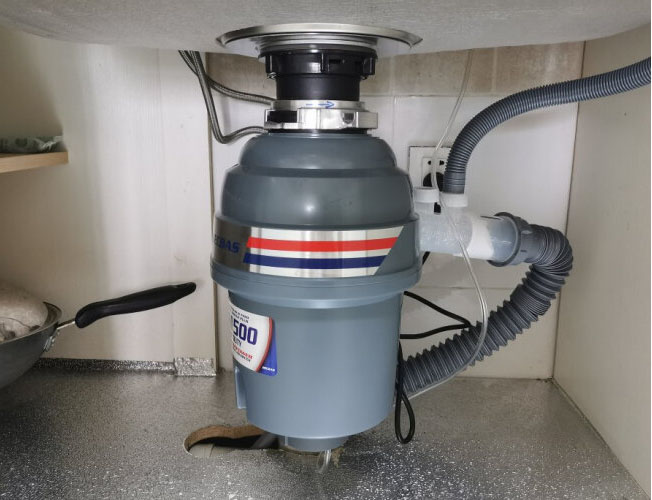 cheap best price garbage disposal
